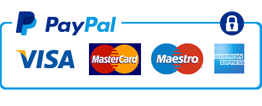 Pay with PayPal (secure)