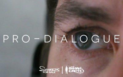 Pro-dialogue