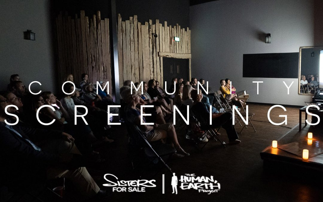 Community screenings