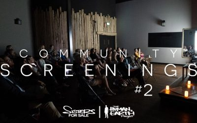 Community screenings #2
