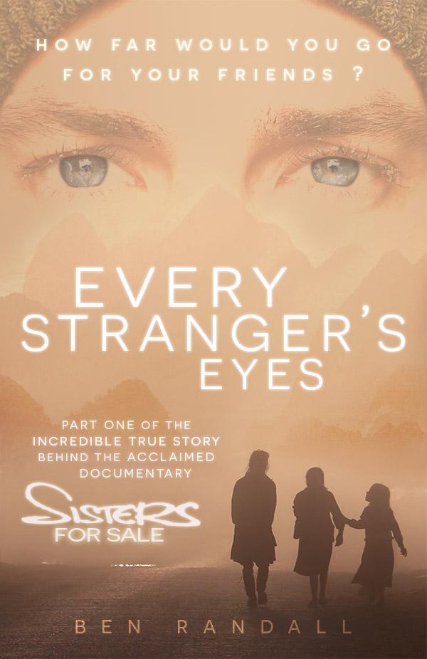 'Every Stranger's Eyes' cover