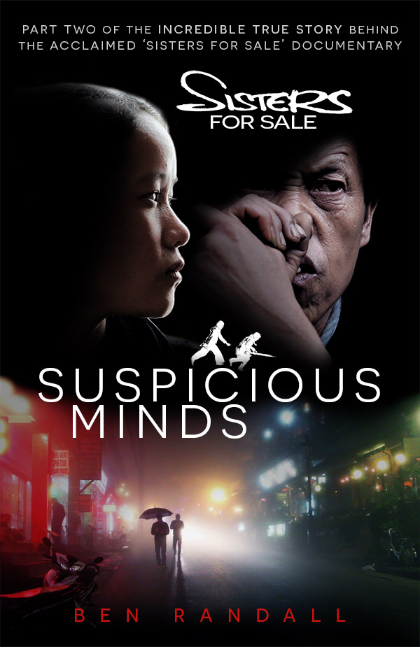'Suspicious Minds' cover