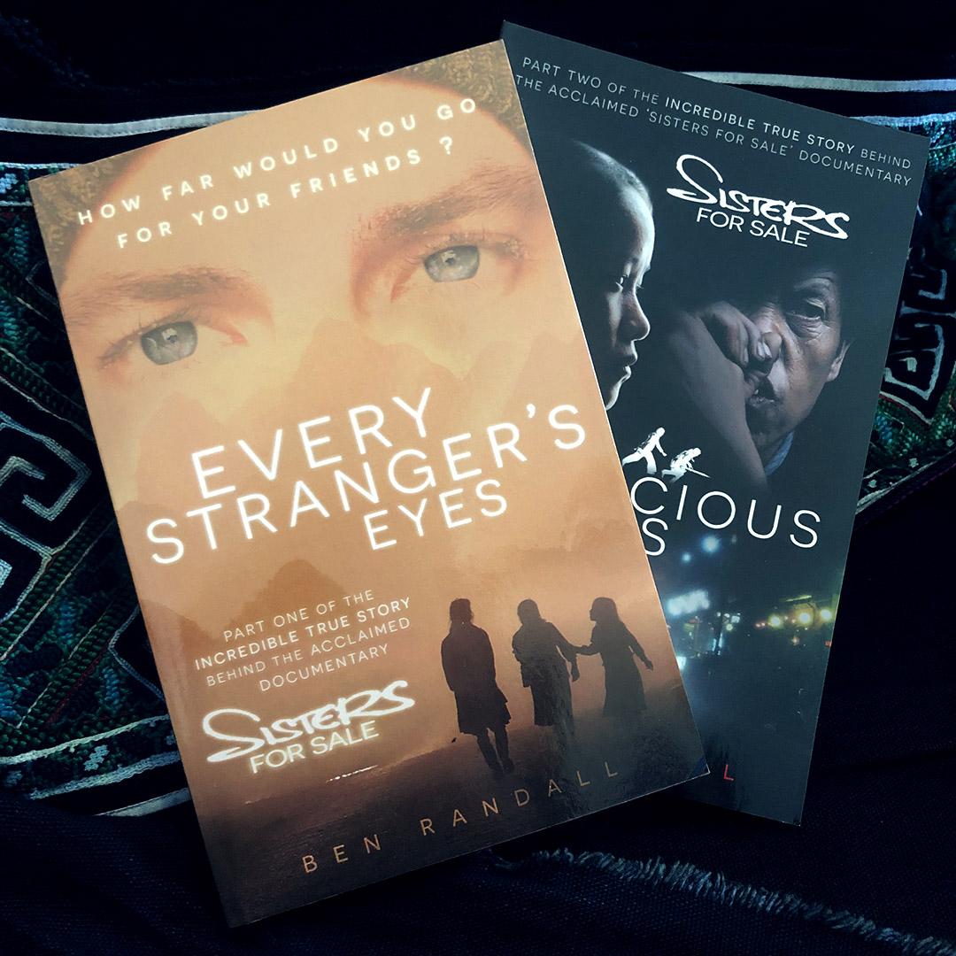 SFS books