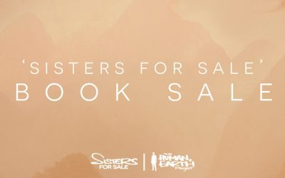 'Sisters for Sale' book sale!